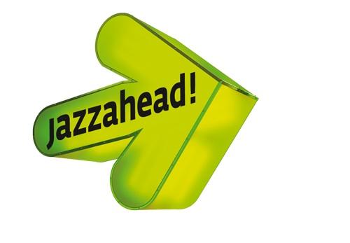 Wir spielen auf der Jazzahead 2019!