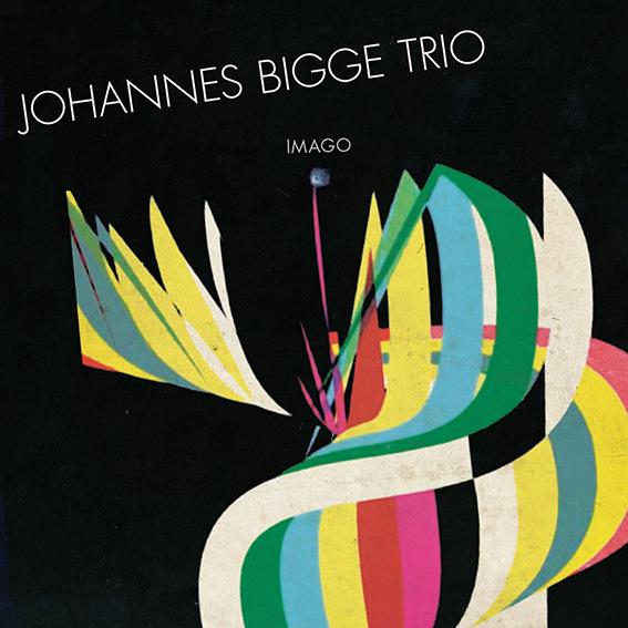 """14. September 2018: Release """"Imago"""""""
