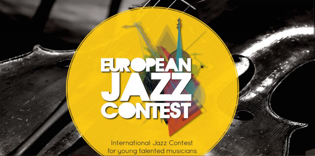 Wir sind unter den Finalisten beim European Jazz Contest in Rom!